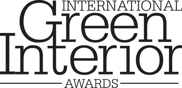 Green Interiors Awards logo