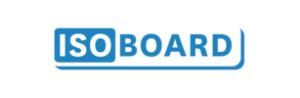 ISOboard --logo