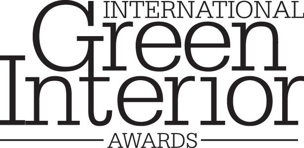 Green Interiors Awards logo