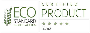 Certified product Labels 5Star