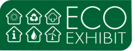 ECO EXHIBIT logo