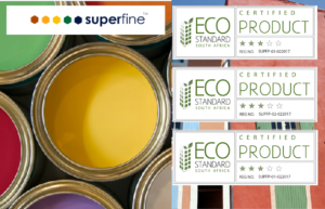 Superfine Pigments